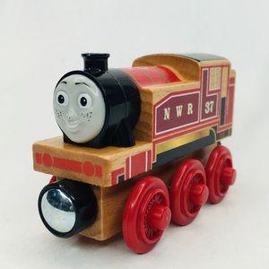 Thomas & Friends Rosie Train Car WOODEN